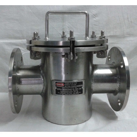 Sarga Magnetic Trap Swivel Bolted