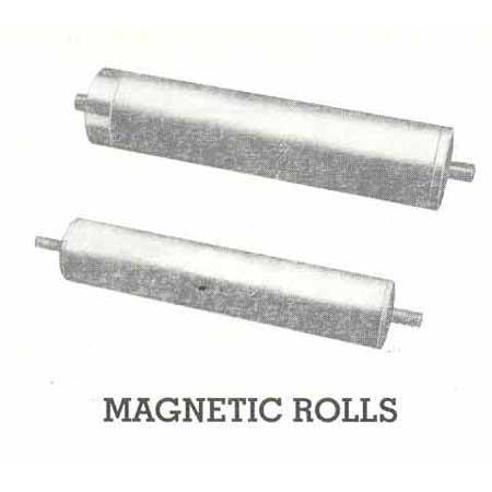 Magnetic Rolls